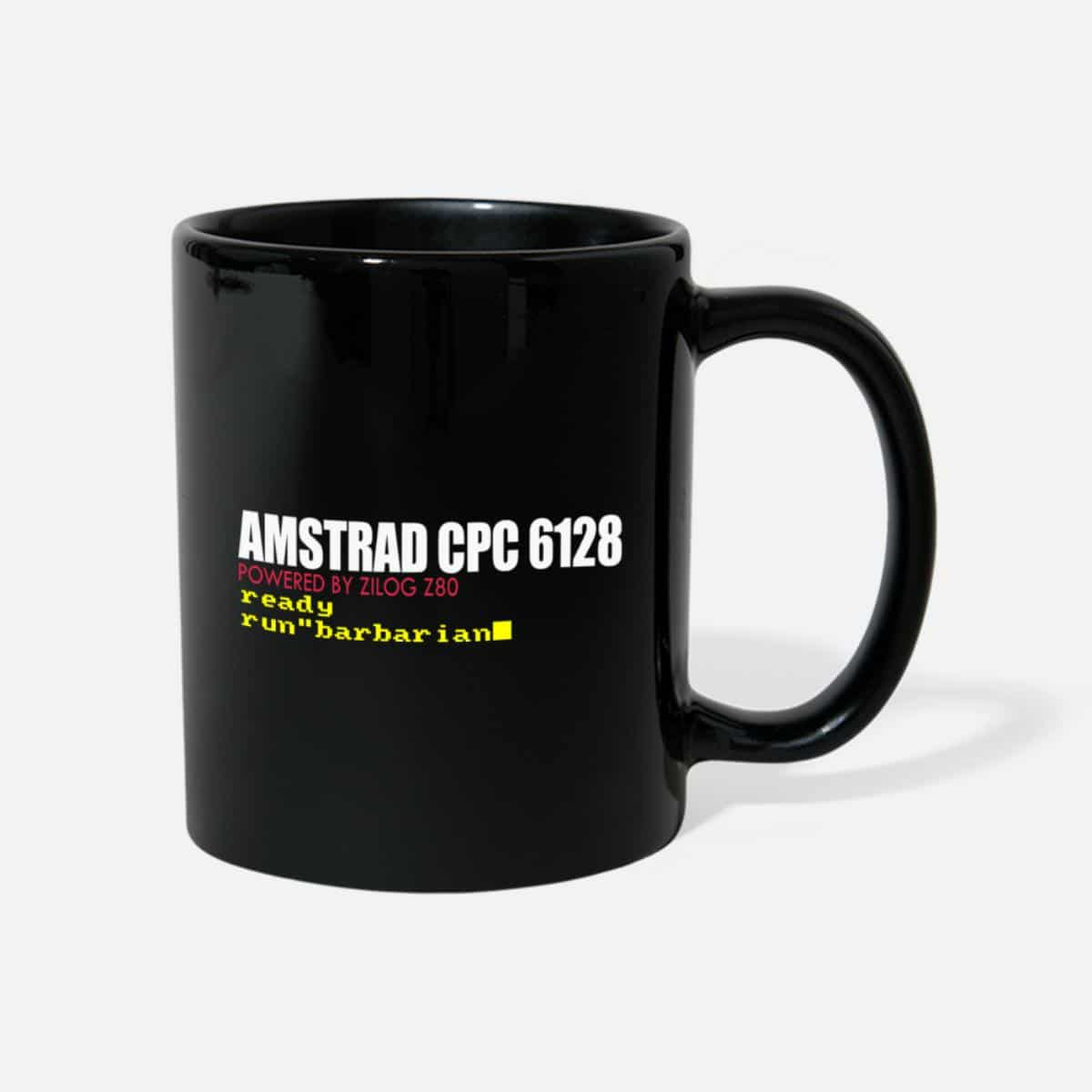 You are currently viewing l'Amstrad CPC 6128